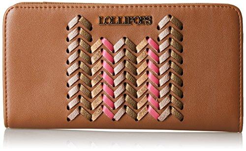lollipops-yasmin-22264-portefeuille-marron-caramel-taille-unique