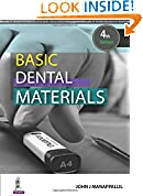 #8: Basic Dental Materials