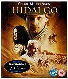 Hidalgo [Blu-ray] [Import anglais]
