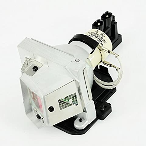 WEDN Replacement Projector Lamp Module Bulb with Housing 317-1135/ 725-10134 For Dell R511J 4210X 4310WX 4610X
