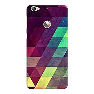 DailyObjects Vynnyyrx Case For Letv Le 1S