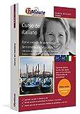 Curso de italiano para principiantes (A1/A2): Software compatible con Windows y Linux. Aprende italiano con el método de aprendizaje de memoria a largo plazo