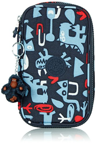 Kipling Sac à dos, Monster Print (Multicolore) - K10999L11