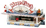 FALLER 140445 - Kirmesbude Meer-Fisch