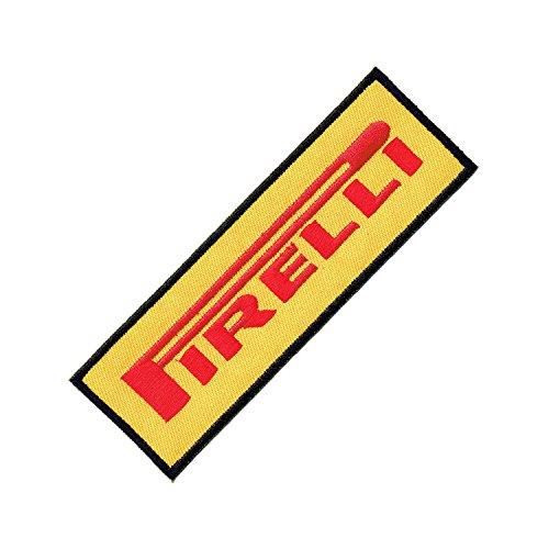 pirelli-logo-patch-113-x-35-cm-aufnaher-aufbugler-applikation-applique-bugelbilder-flicken-embroider