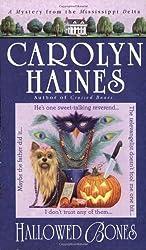 Hallowed Bones by Carolyn Haines (2005-10-28)