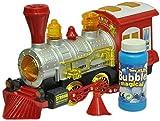 #6: Lotus Happy Motion Train Papa Bubble Engine (Multicolor)