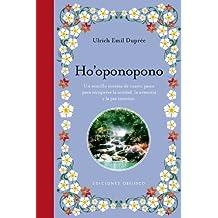 Ho'oponopono (Spanish Edition) by Ulrich Emile Dupree (2012-02-01)