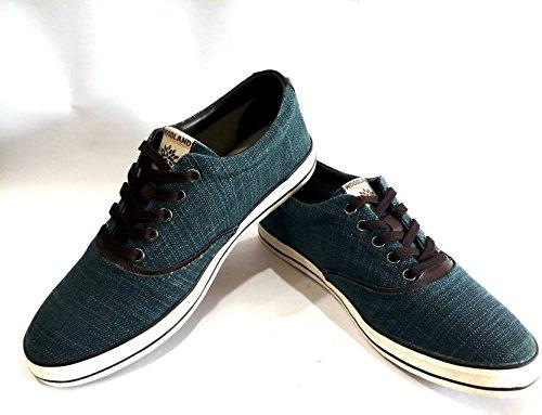 Woodland Men's GC 2372117C Sneakers