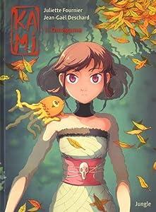 "Afficher ""Kami n° 1<br /> Omégama"""