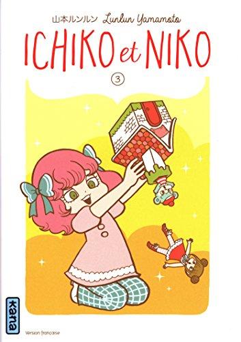 Ichiko et Niko (3) : Ichiko et Niko. 3