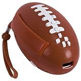Ballon de rugby pour Wii