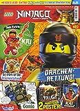 LEGO NINJAGO Magazin  medium image