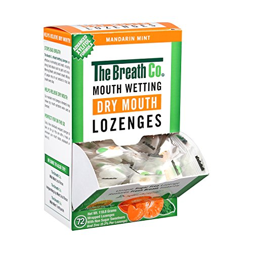 Atemfrische--Pastillen mit Sauerstoff gegen Mundgeruch - 2