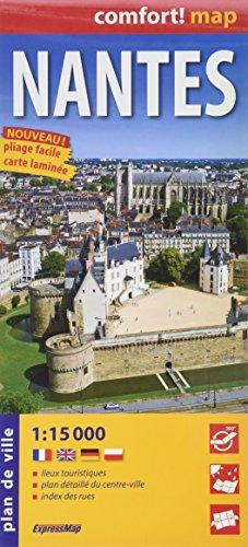 Nantes : 1/15 000