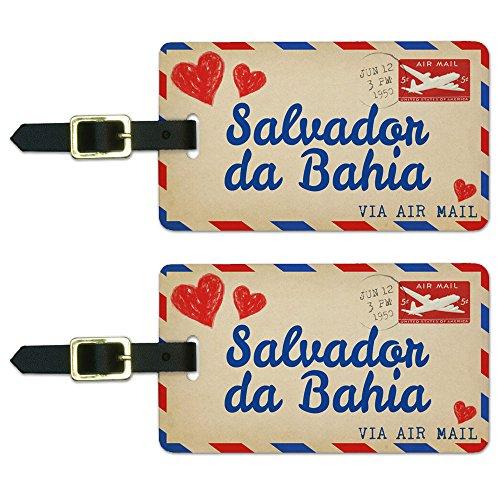 air-mail-postcard-love-for-salvador-da-bahia-luggage-suitcase-id-tags-set-of-2