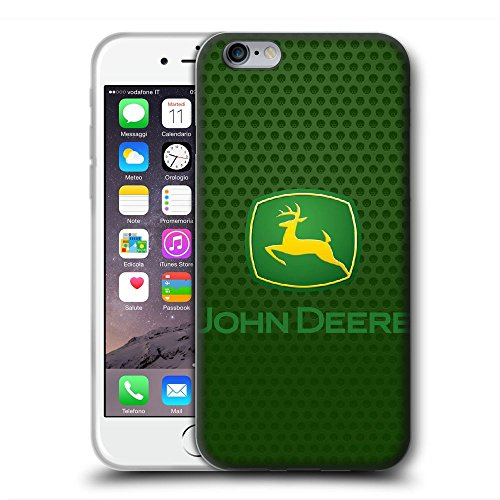 1c50bee9920 MORBDTGKL Funda iPhone 6 (Not For Plus) Case Soft TPU Transparent Funda  iPhone Cover