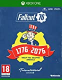 Fallout 76 - Tricentennial Edition - Xbox One