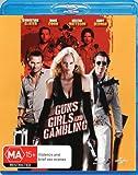 Guns, Girls and Gambling [Blu-ray] [Australien Import]