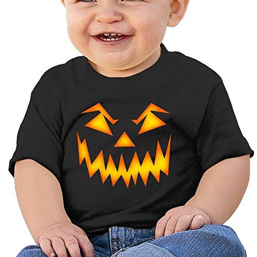cjunp-baby-kid-s-kleinkind-halloween-scary-pumpkin-face-t-shirt-alter-2-6-gr-12-monate-schwarz