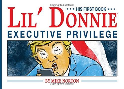 Lil' Donnie Volume 1: Executive Privilege