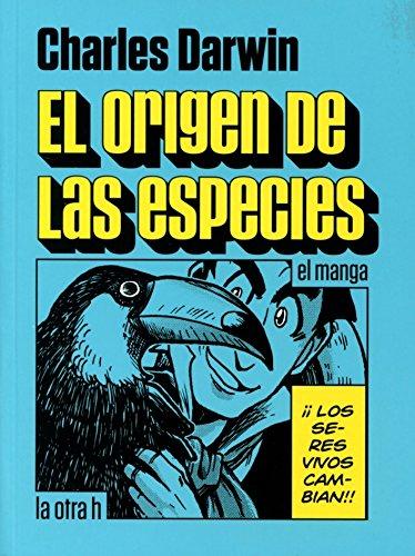 Origen  De Las Especies,El (Manga)