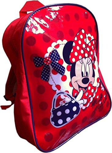 Disney , Zainetto per bambini  Bambini Rosa rosa 4/6 anni