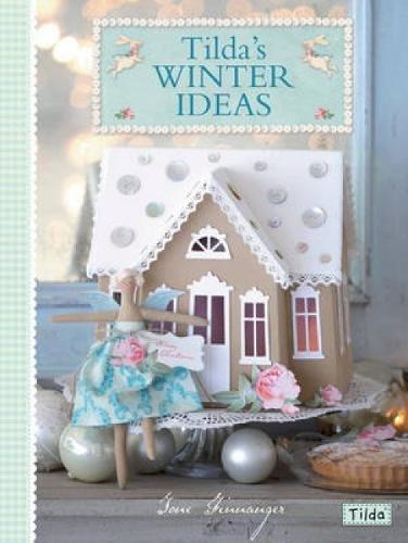 Tilda's Winter Ideas por Tone Finnanger