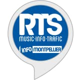 RTS MONTPELLIER - Le Flash