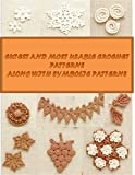 Cutest and most Usable Crochet MOtifs along with Symbolic patterns (English Edition)