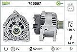 Valeo 746097wiederaufbereitete Lichtmaschine
