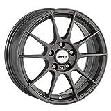 Autec WIZARD - Cerchioni 7,5 x 17 ET45 4 x 108 GUN per Ford Fiesta Ka+