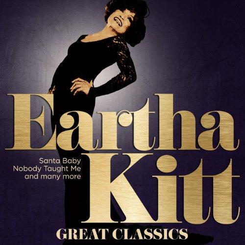 Eartha Kitt Great Classics (Sa...