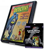 BCW Silver Comic Book Showcase