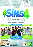 The Sims 4 Game & Stuff Pack 7: Vampiri, Stanza dei Bimbi, Divertimento in Cortile - PC