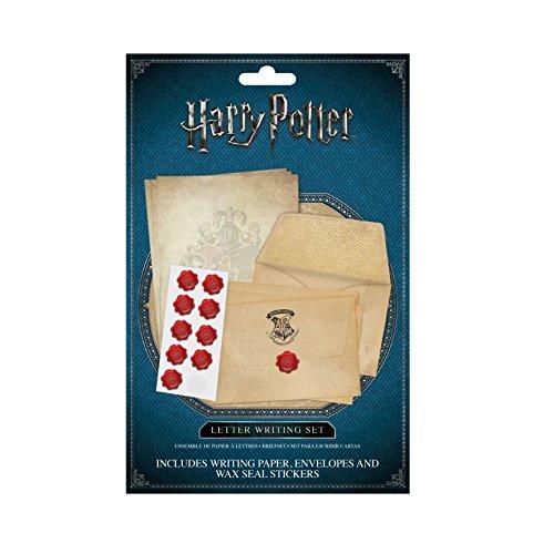 Harry Potter Pp4234hp Poudlard Lettre de correspondance