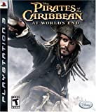 Pirates Of The Caribbean At World End Ps3 Ver. Reino Unido