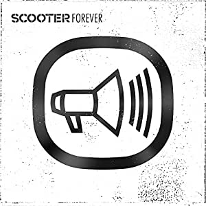 Scooter Forever (Limited Vinyl Edition) [Vinyl LP]