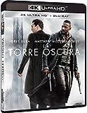La Torre Oscura (4K UHD + BD) [Blu-ray]
