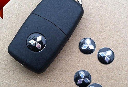 Sostituzione portachiavi emblemi-19* Adesivo Auto Marche, 14mm