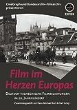 Film Herzen Europas Deutsch-tschechische kostenlos online stream