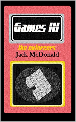games-3-the-enforcers-english-edition