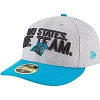 baa3a6e1 Amazon.co.uk: Carolina Panthers - Hats & Caps / Clothing: Sports ...