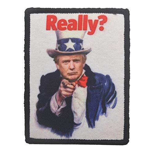 Trump Pence 2020halten America tolle Tactical Moral Militär Emblem bestickt Verschluss Haken und Loop Patches Abzeichen Aufnäher für kleidung, Wahl Shirt, camo Hat, Weste e - Camo Emblem