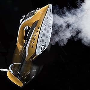 jml phoenix gold freeflight cordless iron the powerful. Black Bedroom Furniture Sets. Home Design Ideas
