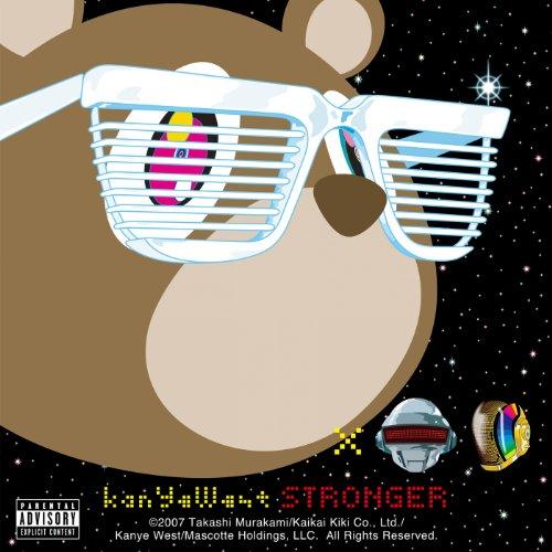 Stronger (Int'l 2 trk)