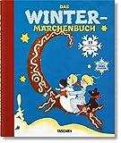 Das Winterm?rchenbuch. 13 Erz?hlungen aus aller Welt
