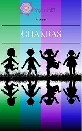 Yoga ME! Presents Chakras (English Edition) eBook: Brea Love ...