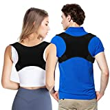 Posture Corrector for Men Women Comfortable Upper Back Brace Posture Corrector Spinal Cord