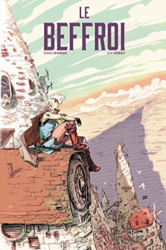 Le Beffroi par Simon Spurrier